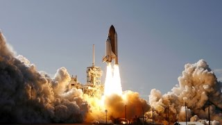 Space Shuttle Atlantis : Retro Wednesday: Launch and Landing of STS 129