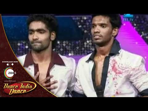 Dance India Dance Season 3 March 18 '12 -...