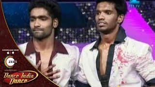 Dance India Dance Season 3 March 18