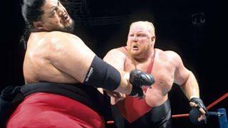 10 Stiffest Wrestling Matches Ever