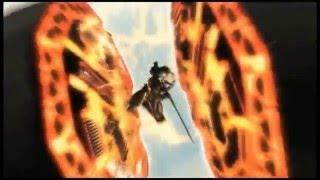 Metal Gear Rising Revengeance AMV GMV The Vengeful One
