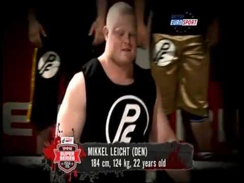 Viking Power Challenge 2010 - World Strongman SuperSeries