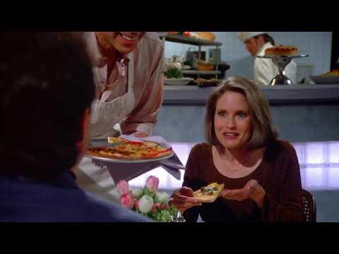 Seinfeld I MiniEpisode I Poppie's a little sloppy