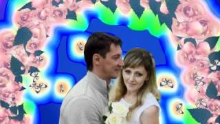 Поздравляем  с Агатовой свадьбой Артемия и Лесю (Ч)