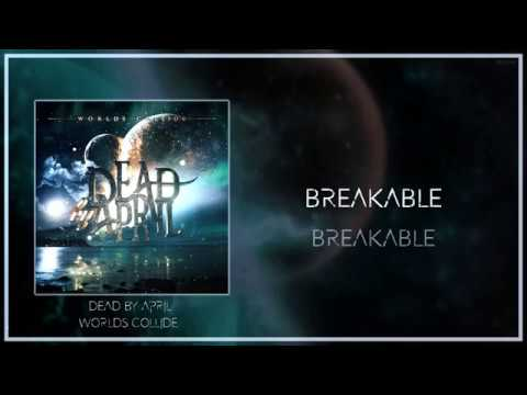 My Heart is Crushable - Dead by April (Lyrics)