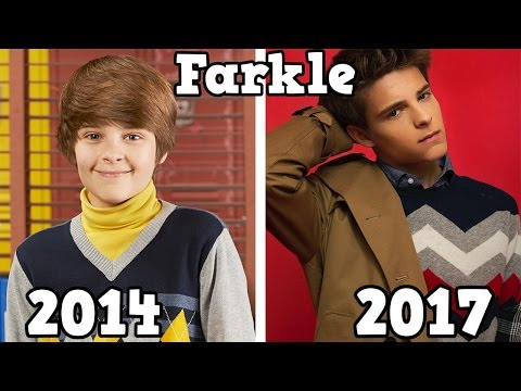 Girl Meets World - (Farkle: You re an idiot) 3x06 from YouTube · Duration:  2 minutes 34 seconds