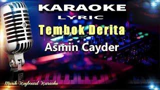 Download Mp3 Tembok Derita Karaoke Tanpa Vokal