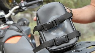 Giant Loop Possibles Pouch Review | Motorcycle Superstore