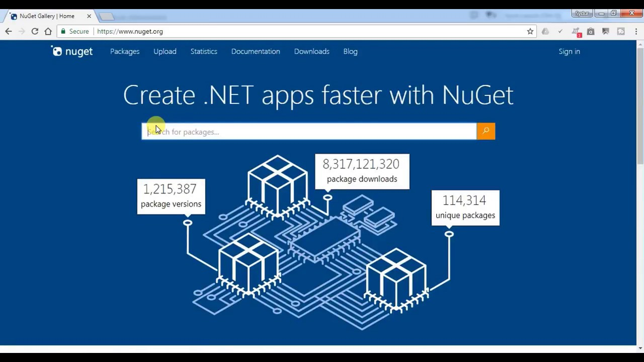 Install Nuget Package Offline in Visual Studio from downloaded file using  package manager console