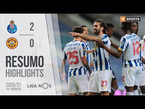 FC Porto Nacional Goals And Highlights