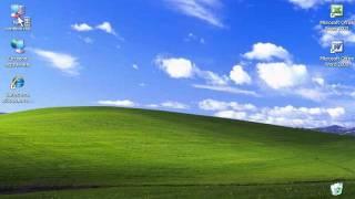 перемещение файла/папки в Windows XP (43/47)
