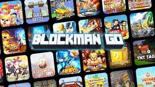 لعبة blockmango مبات منوعه