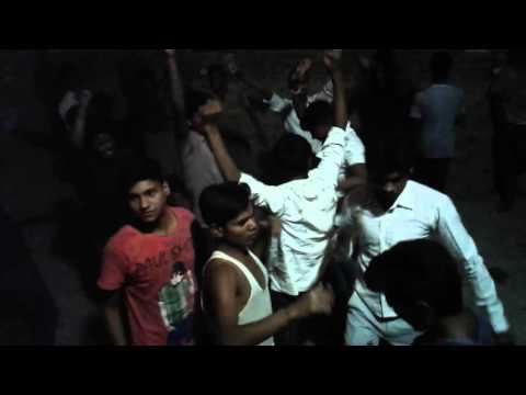 mewar university  holi video 2016