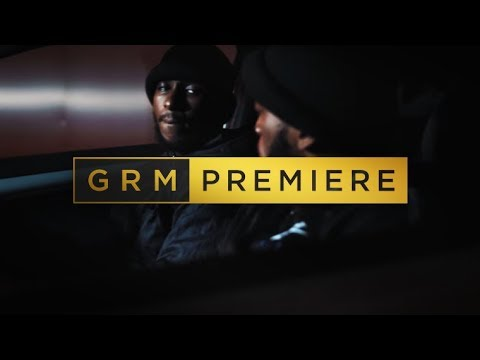 Big Tobz x Blittz - The Move prod by Heavytrackerz    GRM Daily