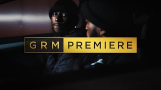 Big Tobz x Blittz - The Move (prod by Heavytrackerz) [Music Video] | GRM Daily
