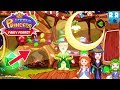 My Little Princess : Fairy Forest - Find The Secret of Magic Stone