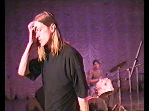 "SKIN HAOS - Morbid Angel (Вадим Григорьев) 26.11.1994 г. Д/К ""ХИМВОЛОКНО"""
