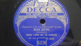 Black Bottom - Benny Carter Met The Ramblers
