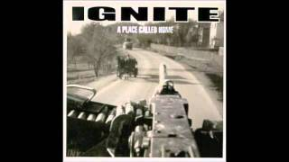 IGNITE - By My Side