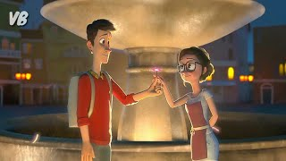 Mere Khuda | Love Song Animated 2017