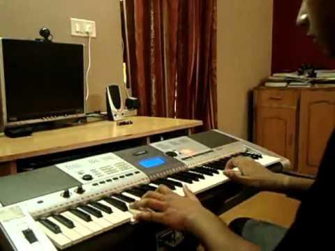 Bewafa(Imran Khan) Piano Cover - Nitesh Salwan