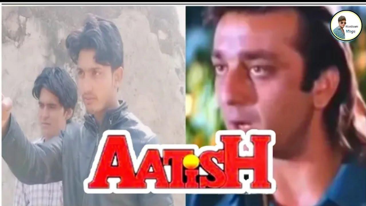 Aasti movie comedy full Hd sanjay Raveena Mustkeem Vlogs ...