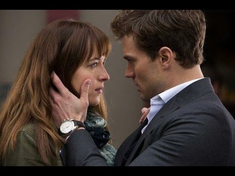 Fifty Shades Of Grey - The Scientist