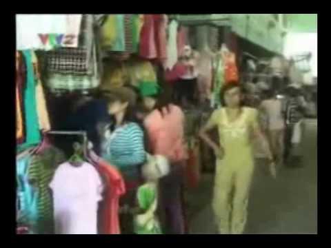Chợ Mới-Dấu Ấn An Giang phần 1