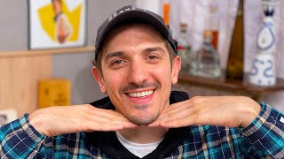 "Andrew Schulz Answers ""Why Comedy Must Be Offensive"""