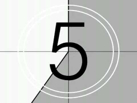 cuenta regresiva 8 7 6 5 4 3 2 1  Countdown  YouTube