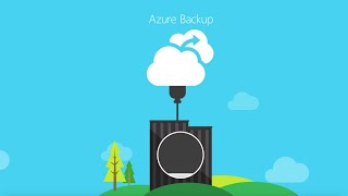 What is Microsoft Azure Backup?