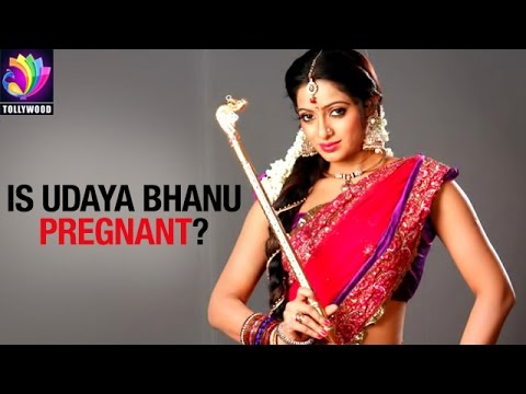 Is Udaya Bhanu PREGNANT?   Latest News and Gossips   Fatafat News   Tollywood TV Telugu