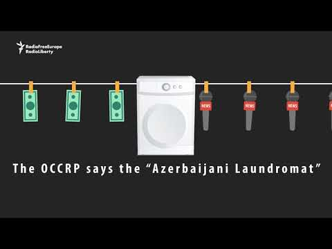 Who Profited From The 'Azerbaijani Laundromat'?