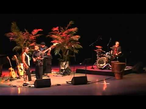 Pineapple Mango (The Breakfast Song) Daniel Ho - Ukulele/vocal