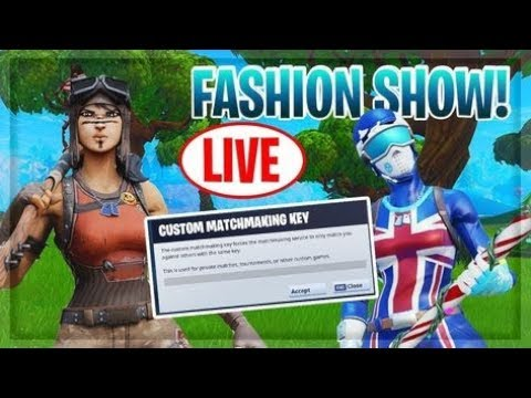 SKIN CONTEST | DRACHE SAGT | KREATIV | TEAMS | COLOUR SWITCH | Fortnite | LIVE | 1080p60HD | DEUTSCH from YouTube · Duration:  4 hours 16 minutes 53 seconds