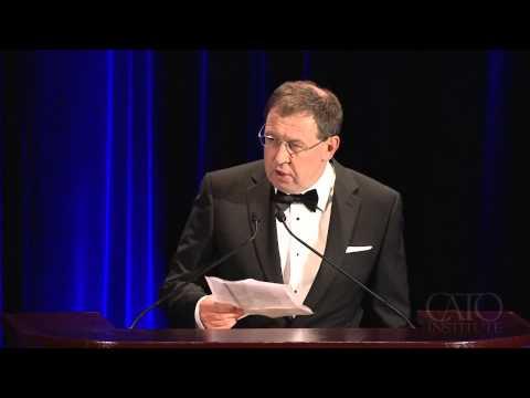2014 Milton Friedman Prize - Full Event