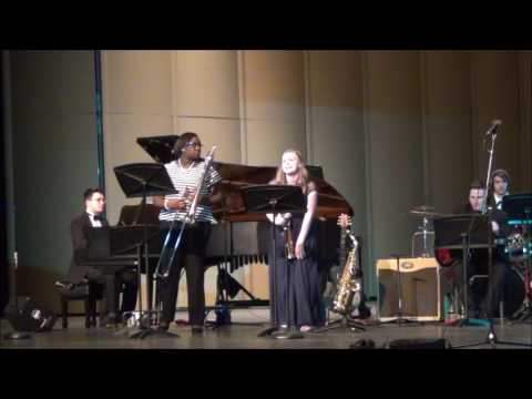 Charleston County School of the Arts Senior Thesis Performance - Jazz - 2017