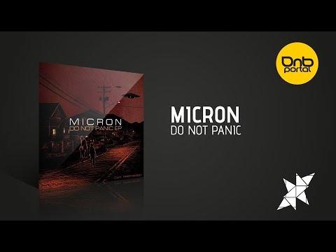 Micron - Do Not Panic [Paperfunk Recordings]
