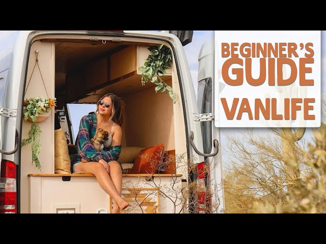Everything YOU NEED TO CONSIDER before BUSLIFE or VANLIFE!