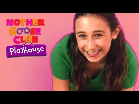 The Grand Old Duke of York | Mother Goose Club Playhouse Kids Video