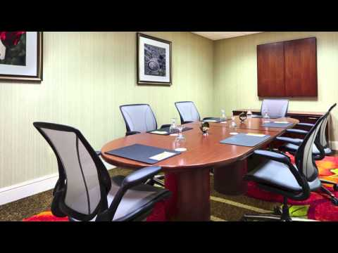 Hilton Garden Inn Omaha, Downtown/Old Market Area, Omaha, Nebraska