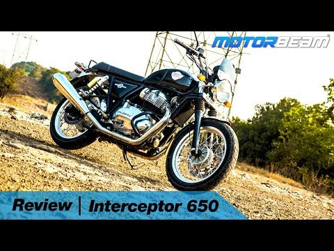 Royal Enfield Interceptor 650 - Does It Live Up? | MotorBeam