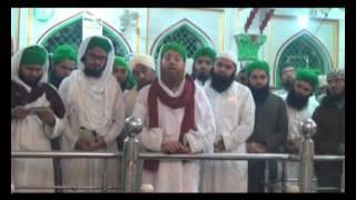 Madni Channel In Dargah Aasar Sharif, Shahi jama Masjid Delhi