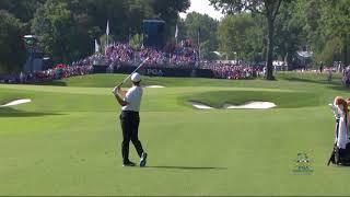 Rory McIlroy: PGA Championship Round 1 recap