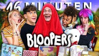 XXL 16 MINUTEN BLOOPER SPECIAL auf SÄCHSISCH | Joey's Jungle