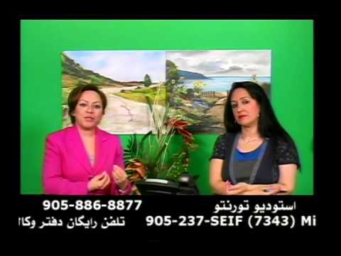 Dr. Nasim Ziaee, Naturopathic Doctor - Introduction (Naturop