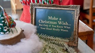 Tinsel Trivia - Songs - Christmas in Evergreen: Letters to Santa - Hallmark Channel