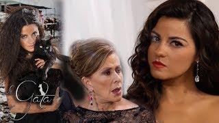 Resumen Esmeralda Impacta A Todos Con Su Belleza  La Gata   Televisa