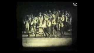 """№ 2.BARYSHNIKOV - FRAGM. OLD Flame of Paris. Rare!!. Барышников в финале """"Пламя Парижа""""-1970-е"""