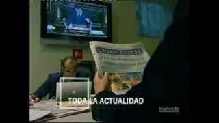 TVE 2005: Reel del Canal 24 Horas
